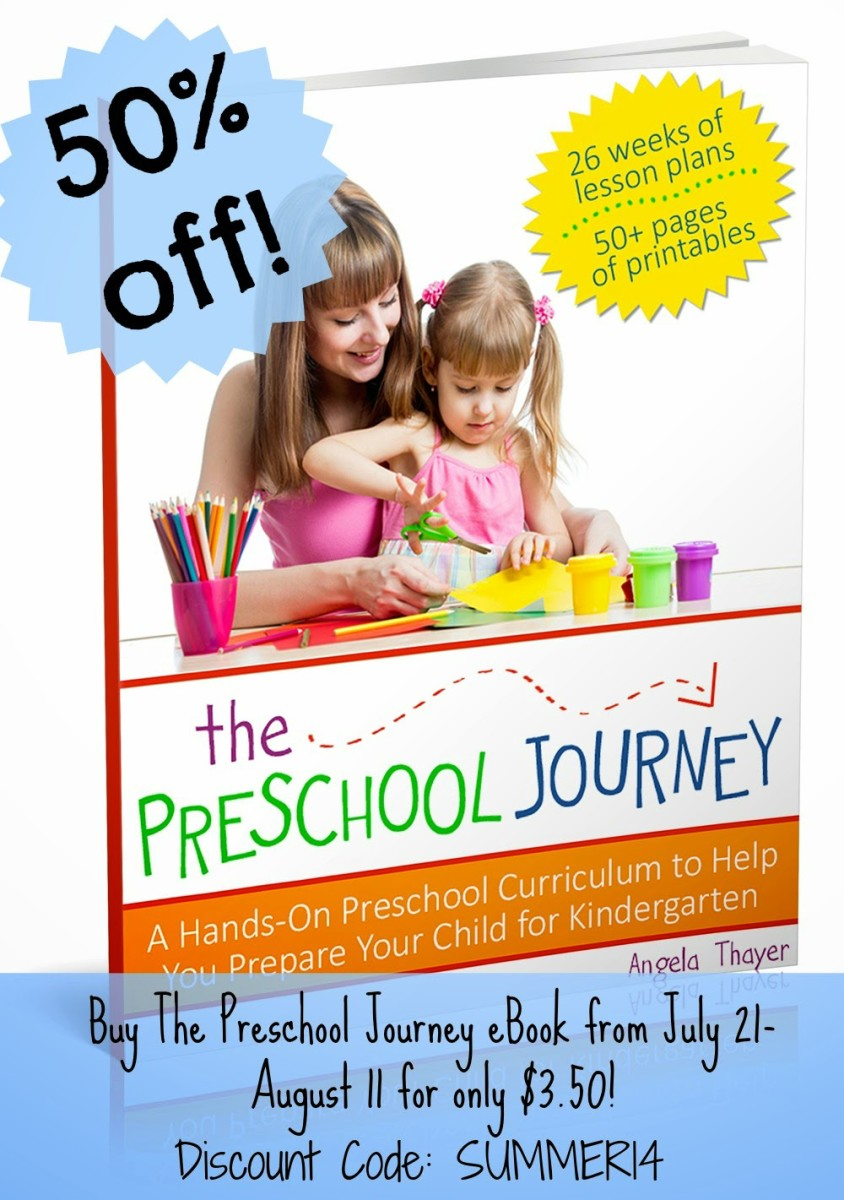 Preschool resources archives the frugal homeschooling mom aka tfhsm since school will be starting next month its the perfect time for parents to purchase this ebook for their preschooler the price will be 350 from july fandeluxe Image collections
