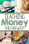 Teaching Money Skills: Resources to Make Learning Fun