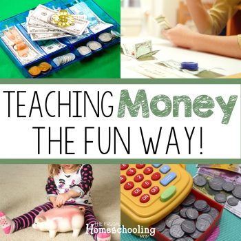 Teaching Money Skills: Resources to Make Learning Fun