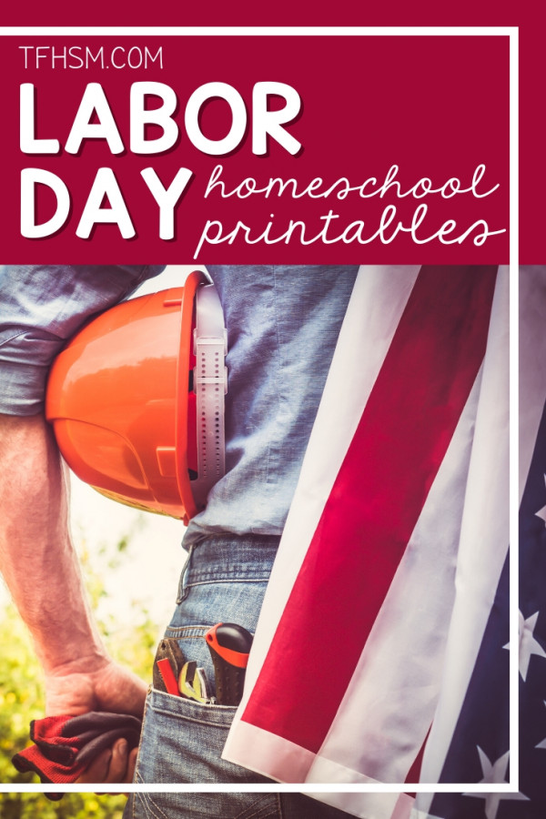 Free Labor Day Printables