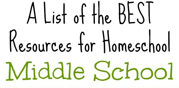 Homeschool for Free printables and deals for middle school The Frugal Homeschooling Mom tfhsm f