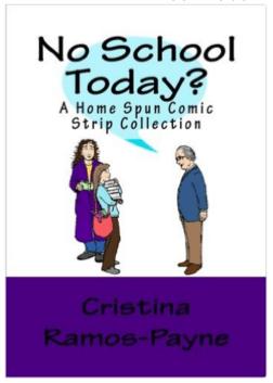 Homespun Comic Strip Homeschool Comics