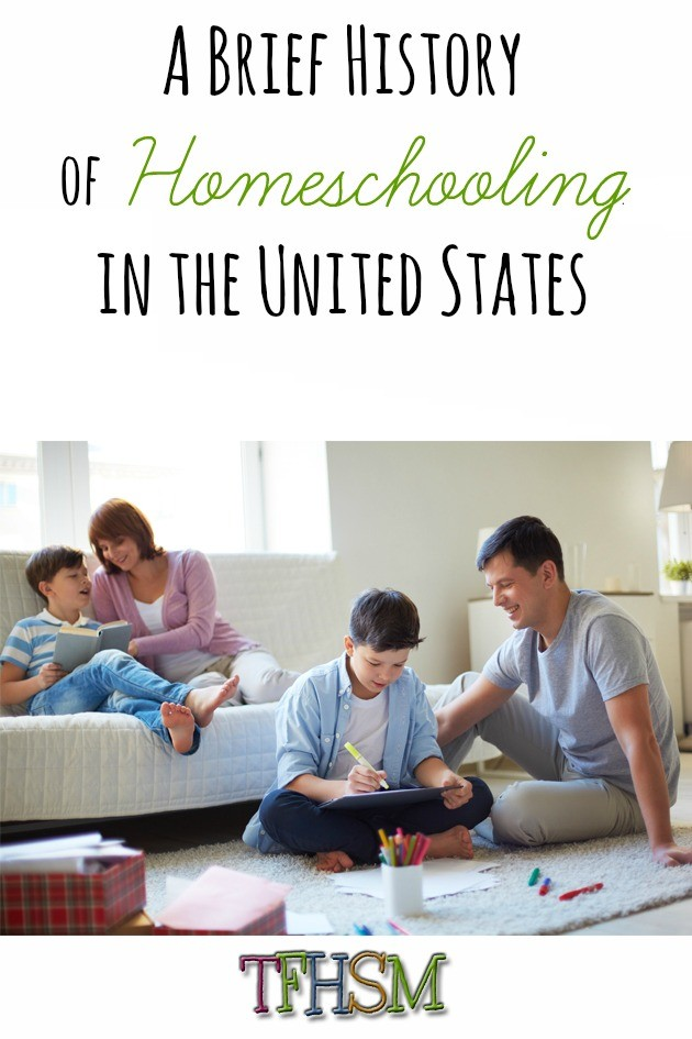 the history of home schooling By [ ]mirna khoury throughout the last twenty years more and more families have opted to school their children at home.