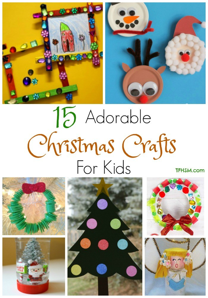 15-adorable-christmas-crafts-for-kids-the-frugal-homeschooling-mom
