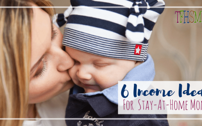 How Can Stay-at-Home Moms Earn Extra Income from Home?
