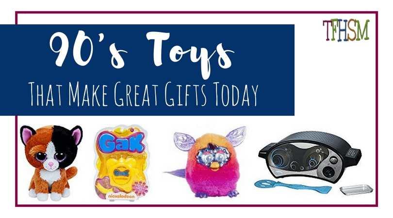 Old School Vintage 90's Toys that still make great gifts today The Frugal Homeschooling Mom