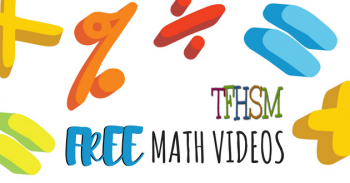 free educational and homeschool math videos for learning at home the frugal homeschooling mom blog