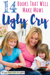 Books that will make homeschool moms cry - great gifts for Mothers Day or Baby Shower gifts