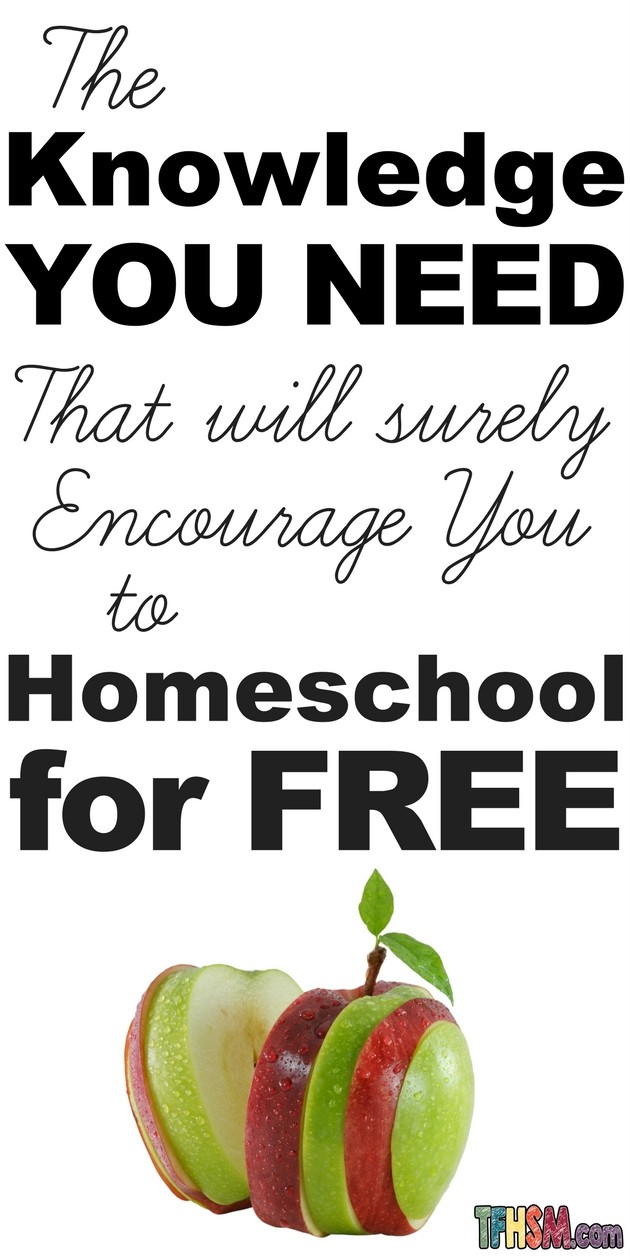 Completely Free Homeschooling: How to Homeschool for Free and Frugal - The Frugal Homeschooling Mom