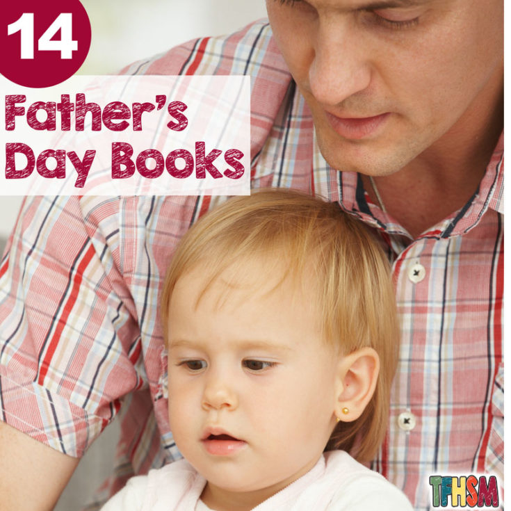 sentimental fathers day books s