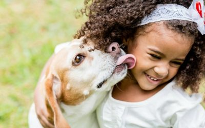 How Owning a Puppy Can Help Your Child Take on Responsibility