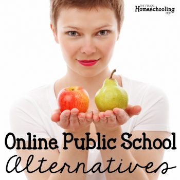 Free Alternatives to Public School Online (other than K12 and Connections Academy)