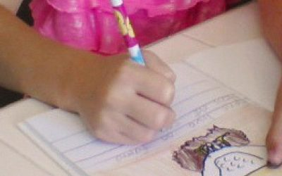 Homeschooling a Child with Dyslexia: How to Scaffold Your Child