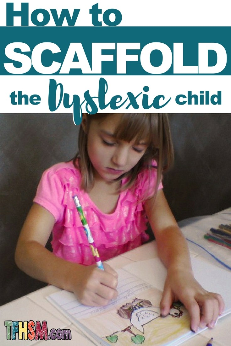 how to help your dyslexic child learn without doing the work for her