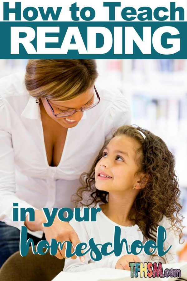 how to teach your homeschooled child to read - free trial of Reading Eggs