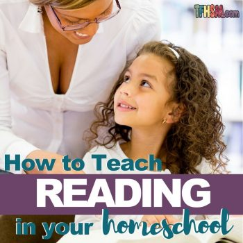 how to teach your homeschooled child to read - free trial of Reading Eggs s