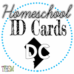 Homeschool ID Cards - Washington, D.C.
