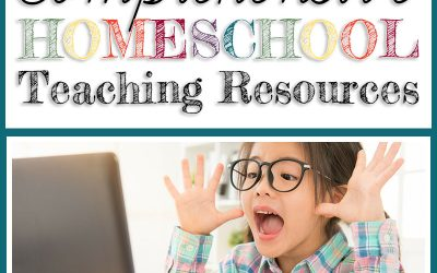 Homeschool Teaching Resources: Comprehensive Phonics, English, Reading, and Handwriting