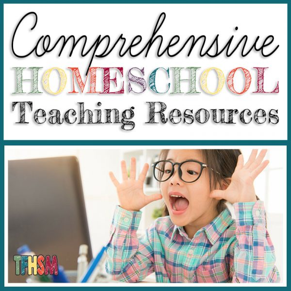 Homeschool Teaching Resources - Comprehensive First Grade BJU s