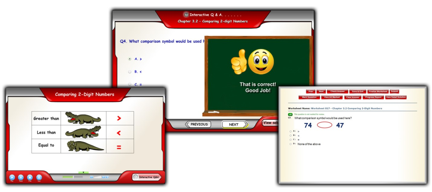 What is the best math curriculum