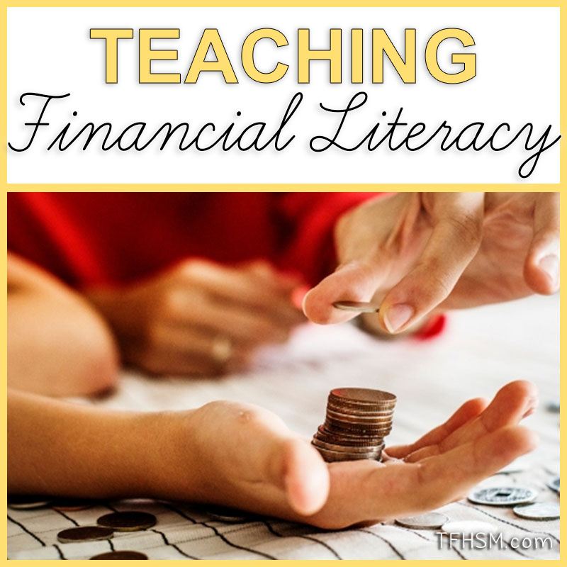 game that can be used to teach financial literacy
