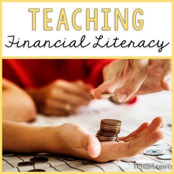 Games that Teach Financial Literacy