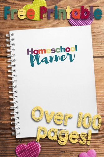 Free Homeschool Calendar