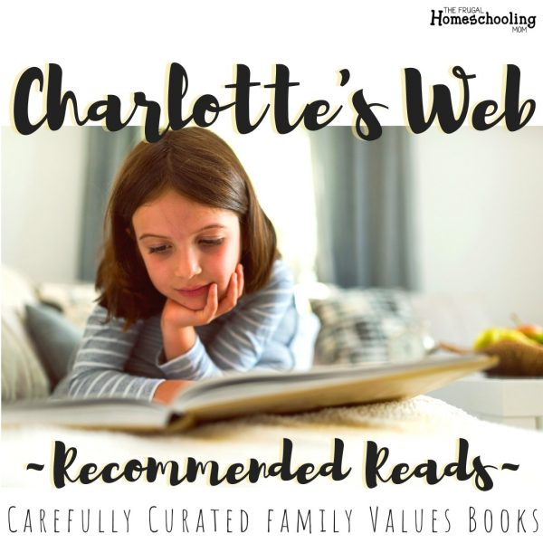 Why you should read Charlotte's Web with your kids