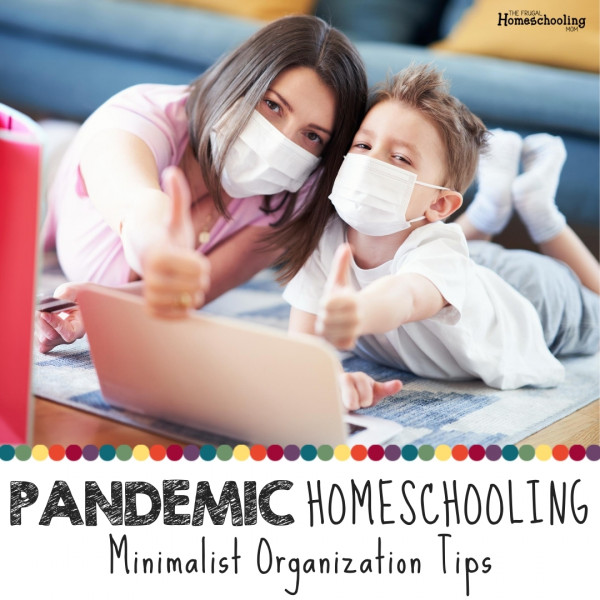 pandemic homeschooling room organization tips and tricks s