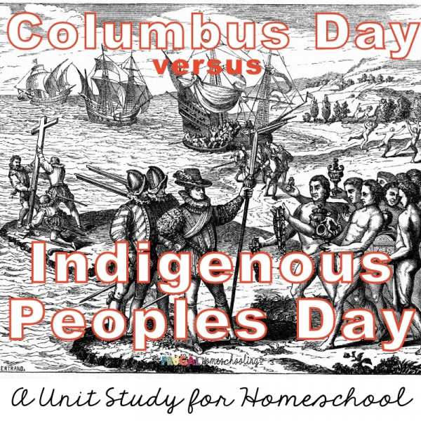 Columbus Day and Indigenous Peoples Day: Quick Facts for Kids