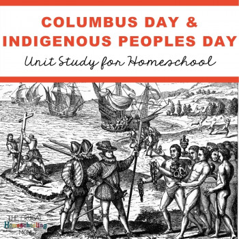Columbus Day and Indigenous Peoples Day – Facts and History for Kids